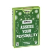 Ginger Fox MENSA Games - Assess Your Personality
