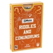 Ginger Fox MENSA Games - Riddles and Conundrums