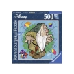 Ravensburger Disney Sleepy Puzzle 500pc Square