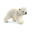 Schleich Wild Life Polar Bear Cub Walking 14708