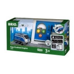 BRIO Battery Train with app function 33863
