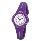 Cactus_Time_Guide_Purple_Band_Kids_Watch