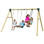 Colobus_Wooden_Swing_Set