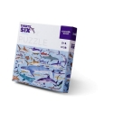 Crocodile_Creek_Thirty_Six_Sharks_300pc_Puzzle