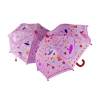 Floss and Rock Amazing Colour Changing Umbrella - Ballerina