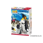 LaQ_Marine_World_Penguin_6_Models_169pcs