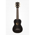 Makala_Dolphin_Bridge_Soprano_Ukulele_Solid_Black_Gloss