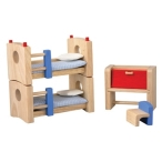 Plan Toys Children's Room - Neo 4pcs