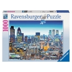Ravensburger Above London's Roofs Puzzle 1000 pc