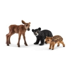 Schleich Forest Animal Babies