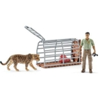 Schleich_Trap_with_Ranger