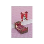 Sylvanian_Families_Luxury_Bed_5366