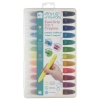 First Creations Easi-Grip 3 in 1 Crayons Set of 12