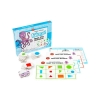 Learning Can Be Fun Beat The - Octopus (Colour & Shape) Bingo