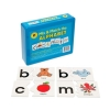 Learning Can Be Fun Mix & Match The Alphabet