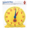 Learning Can Be Fun Teach Me Time Giant Clock Hangsell