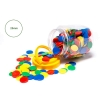 Learning Can Be Fun 'The Quiet Counters' Jar of 400