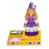 Melissa and Doug Princess Elise Magnetic Dress Up