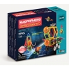 Magformers Space Episode Set 55 Pieces