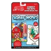 Melissa and Doug On The Go - Water WOW! - Connect Dots