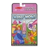 Melissa and Doug On The Go - Water WOW! - Fairy Tale