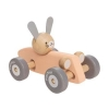 PlanToys_Bunny_Racing_Car