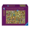 Ravensburger The Magical Bookcase 18000 pc