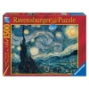 Ravensburger Van Gogh: Starry Night Puzzle 1500 pc