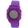 Cactus Purple Digital Watch