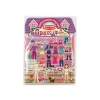 Melissa and Doug Reusable Puffy Sticker Set Dress Up