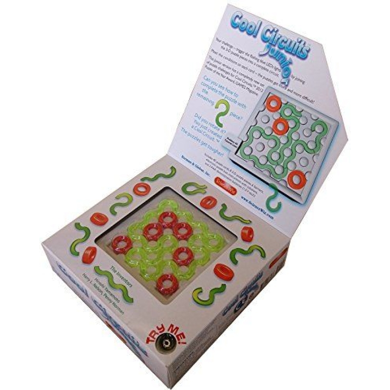 Science Wiz Cool Circuits Jr